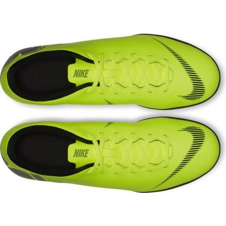 Men's indoor shoes - Nike MERCURIALX VAPOR XII CLUB IC - 4