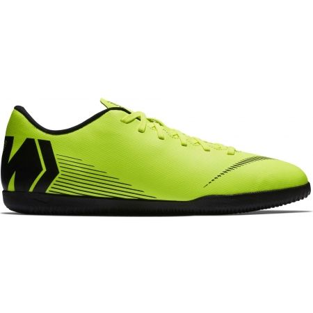 Men's indoor shoes - Nike MERCURIALX VAPOR XII CLUB IC - 1