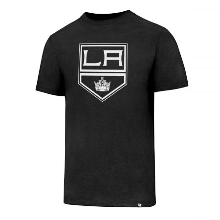Pánske tričko - 47 NHL LA KINGS CLUB TEE - 1