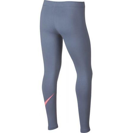Dívčí legíny - Nike NSW FAVORITES SWSH TIGHT - 2