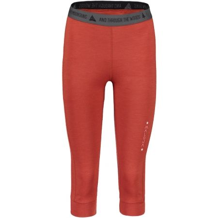 Maloja SIGNURIAM.PANTS - Spodnie funkcjonalne damskie