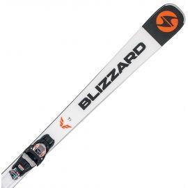 Blizzard FIREBIRD TI + TPC10 DEMO - Skiuri coborâre