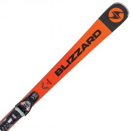Blizzard FIREBIRD RACE TI + TPX12 DEMO