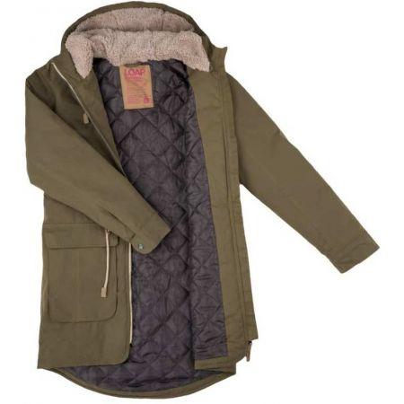Dámský kabát - Loap NOELA - 2