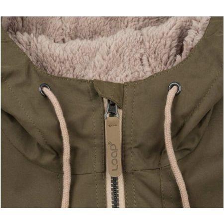 Dámský kabát - Loap NOELA - 3