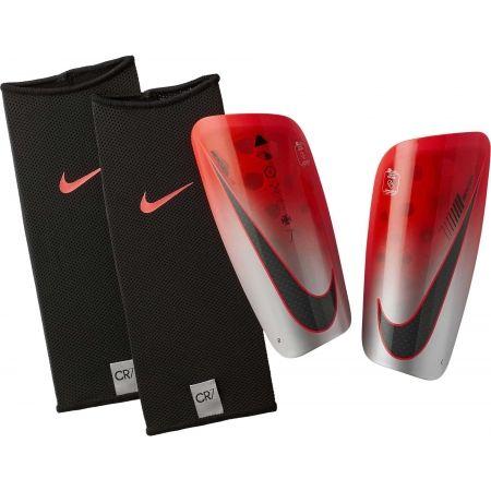 Futbalové chrániče - Nike CR7 MERCURIAL LITE