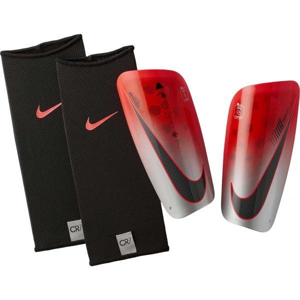 Nike CR7 MERCURIAL LITE - Futbalové chrániče