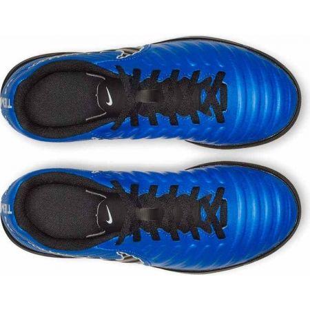 Detské halovky - Nike JR LEGENDX 7 CLUB IC - 4