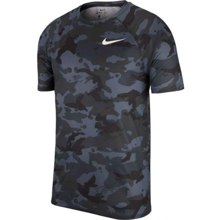 Nike DRY LEG TEE CAMO AOP   sportisimo.com