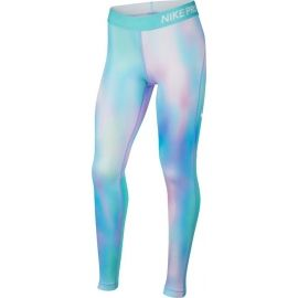 Nike NP WM TGHT AOP2 - Girls' sports tights