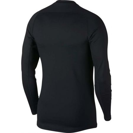 Pánské sportovní triko - Nike NP THRMA TOP LS GFX - 2