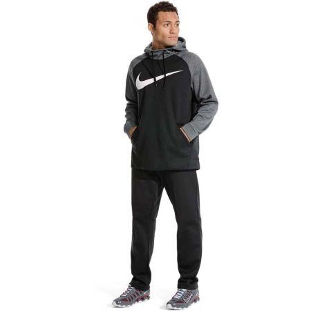 Pánská mikina - Nike THRMA HD SWOOSH ESS - 3