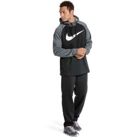 Pánská mikina - Nike THRMA HD SWOOSH ESS - 4