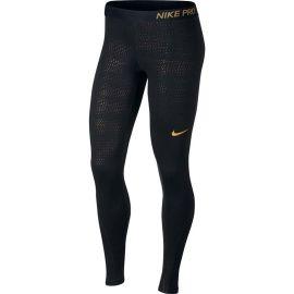 Nike NP TGHT DOTS PRT - Women's sports tights