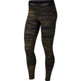 Nike WM TGHT VCTRY MTLC CRCKL - Dámské sportovní legíny e4064e0cf5