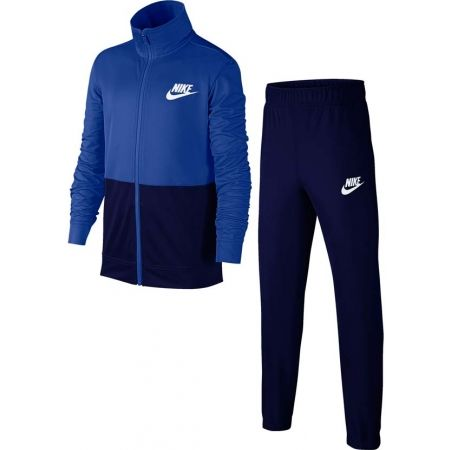 Trening copii - Nike NSW TRACK SUIT POLY B - 1