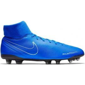 Nike PHANTOM VISION CLUB DYNAMIC FIT FG - Obuwie piłkarskie męskie