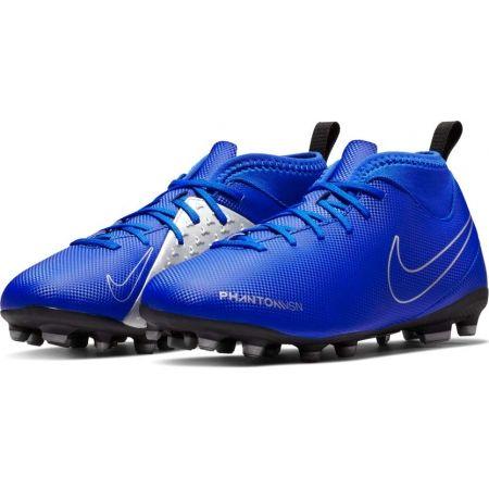 Ghete de fotbal copii - Nike JR PHANTOM VISION CLUB DYNAMIC FIT FG - 3