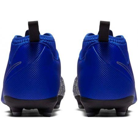 Ghete de fotbal copii - Nike JR PHANTOM VISION CLUB DYNAMIC FIT FG - 6