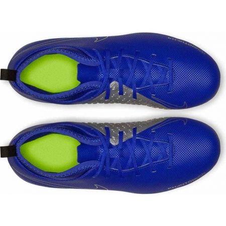 Ghete de fotbal copii - Nike JR PHANTOM VISION CLUB DYNAMIC FIT FG - 4