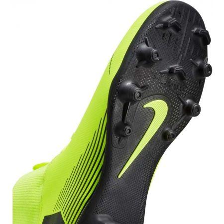 Detské kopačky - Nike JR MERCURIAL SUPERFLY 6 CLUB MG - 7