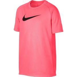 Nike DRY ACDMY TOP SS GX2 - Pánské fotbalové tričko