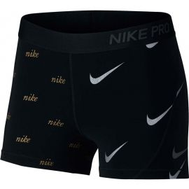 Nike NP SHORT 3 IN METALLIC