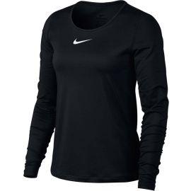 Nike NP WM TOP CREW - Tricou sport damă