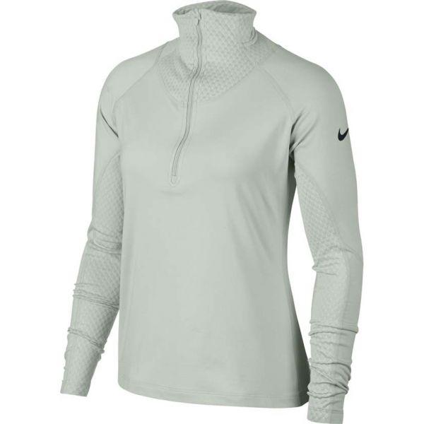 Nike NP WM TOP LS HZ - Dámska mikina