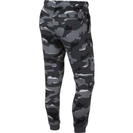Herrenhose - Nike NSW CLUB CAMO JGGR BB - 2