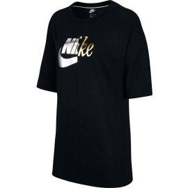 Nike NSW DRESS METALLIC