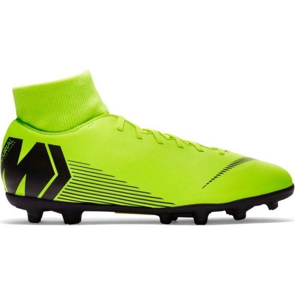Nike MERCURIAL SUPERFLY 6 CLUB MG - Pánske kopačky