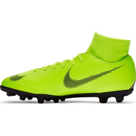 Men's football boots - Nike MERCURIAL SUPERFLY 6 CLUB MG - 2