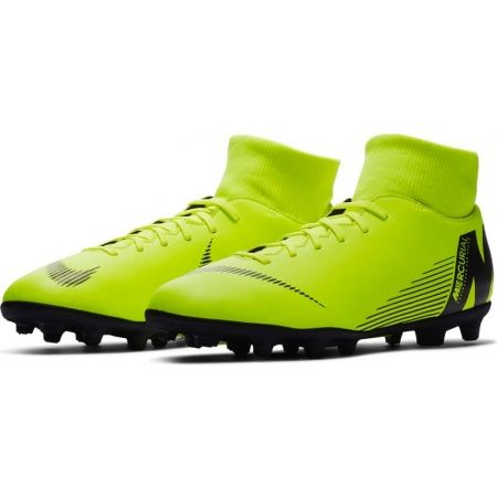 Men's football boots - Nike MERCURIAL SUPERFLY 6 CLUB MG - 3