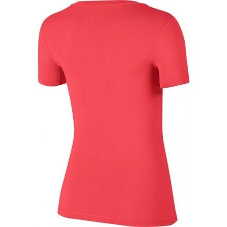 Damen Sportshirt - Nike TOP SS VCTY - 2