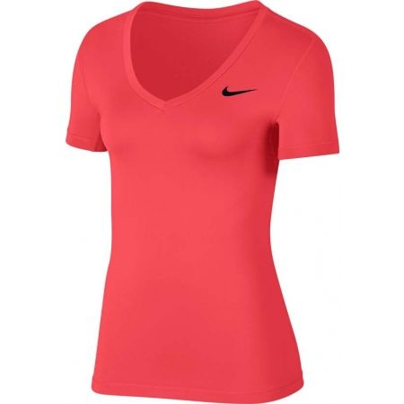 Damen Sportshirt - Nike TOP SS VCTY - 1