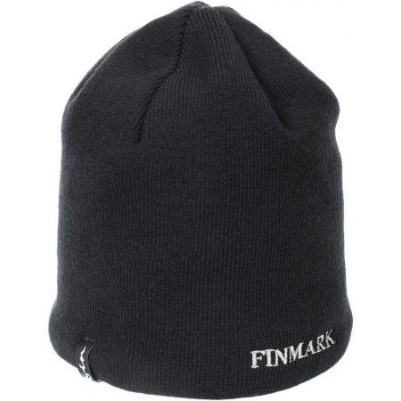 Zimná pletená čiapka - Finmark ZIMNÁ ČIAPKA
