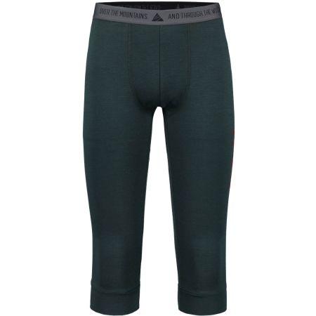 Pánské spodní kalhoty - Maloja BADILM.PANTS - 1