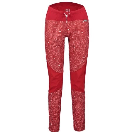 ccf48b0622b Dámské sportovní kalhoty - Maloja ANNETTAM. - 3