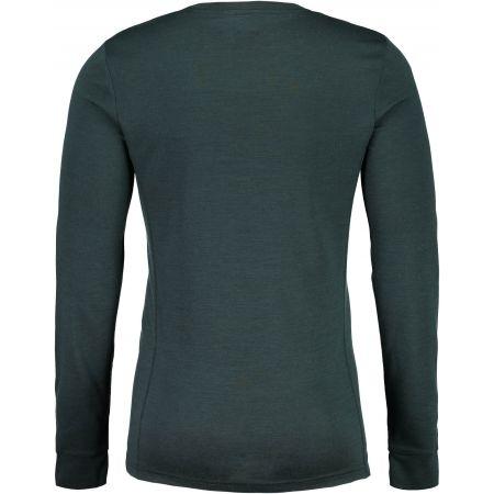 Pánské tričko - Maloja BADILM.LONGSLEEVE - 2