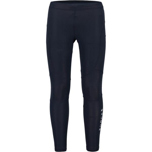 Maloja BERGELLM. modrá XL - Běžecké kalhoty