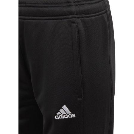 Futbalové nohavice - adidas JR REGI18 PES PNTY - 4