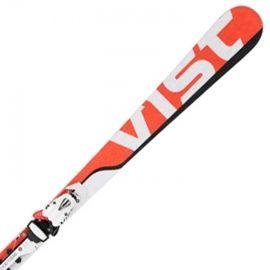 Vist SCUDERIA SC + VPM311 SL - Skiuri coborâre