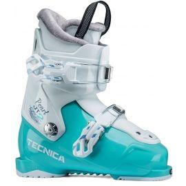 Tecnica JT 2 PEARL - Detská zjazdová obuv