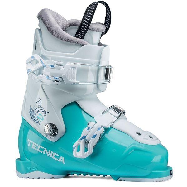 Tecnica JT 2 PEARL  220 - Dětské sjezdové boty