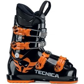 Tecnica JT 4 - Clăpari ski coborâre copii