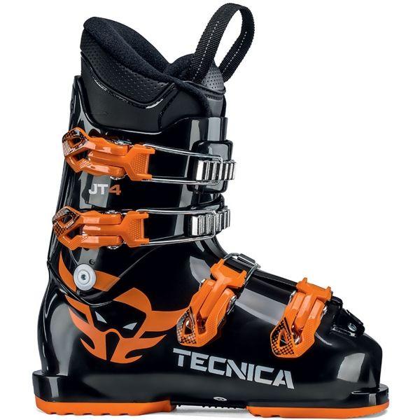 Tecnica JT 4 černá 24 - Dětské sjezdové boty