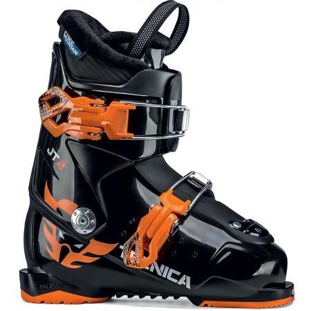 Tecnica JT 2 - Clăpari ski coborâre copii