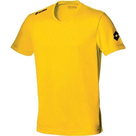 Lotto JERSEY TEAM EVO JR - Dětský fotbalový dres