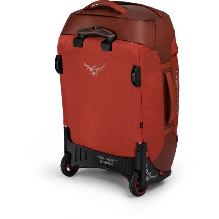 Příruční zavazadlo - Osprey ROLLING TRANSPORTER 40 - 2